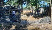 মনখালী রোহিঙ্গার পাহাড়ের মাটি বিক্রি:মাটি পাচার ও ঘর নির্মাণে নিষেধাজ্ঞা বন বিভাগের