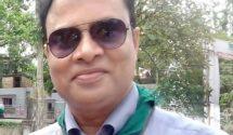 সাবেক ছাত্রদল নেতা আলী চৌধুরীর বাসায় সন্ত্রাসী হামলা
