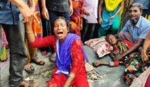 চট্টগ্রামে ভোটকেন্দ্রে গোলাগুলি, গুলিবিদ্ধ হয়ে যুবক নিহত