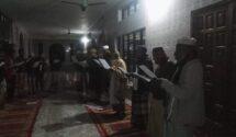 হবিগঞ্জে মধ্যরাতে আ.লীগ-বিএনপি সংঘর্ষ, আহত ১০