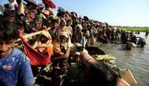 মিয়ানমারের সেনা অভ্যুত্থানে রাখাইনে উদ্বিগ্ন অবশিষ্ট রোহিঙ্গারা