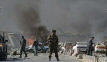 আফগানিস্তানে বিমান হামলায় ১৮ তালেবান নিহত