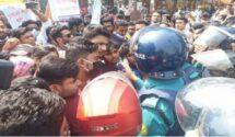 রাঙামাটিতে উপজেলা পরিষদে ঢুকে ইউপি সদস্যকে গুলি করে হত্যা