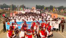 পাঠান পাড়া সোনালী সংঘের নতুন কমিটি গঠন