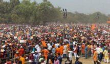 মমতা জয়ী হলে আরেকটি কাশ্মীর হবে পশ্চিমবঙ্গ: বিজেপি নেতা