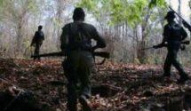 ভারতে মাওবাদীদের হামলায় পাঁচ নিরাপত্তারক্ষী নিহত
