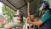সুনামগঞ্জে জমি নিয়ে সংঘর্ষে চাচা-ভাতিজা নিহত