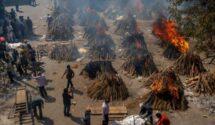 ভারতে করোনায় ২৪ ঘণ্টায় ৩৪০৩ মৃত্যু
