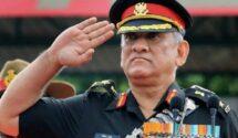 পাকিস্তানের চেয়েও বিপজ্জনক চীন: ভারতের প্রতিরক্ষাপ্রধান