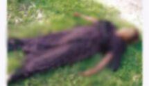 সেই বাংলাদেশি নারীর লাশ ফেরত দিয়েছে বিএসএফ