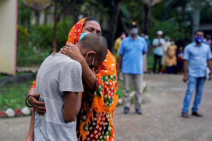 দেশে করোনায় এক দিনে ২৫৮ জনের মৃত্যু