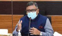 আঠারোর্ধ্ব শিক্ষার্থীরা পাবে করোনার টিকা: স্বাস্থ্যমন্ত্রী