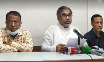 লিপ সার্ভিস দেওয়া মন্ত্রীরা খালেদা জিয়াকে আবারও জেলে নেওয়ার হুমকি দিচ্ছেন: বিএনপি