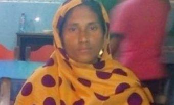 হবিগঞ্জে ঘুমন্ত স্ত্রীকে কুপিয়ে হত্যা করলো পাষণ্ড স্বামী