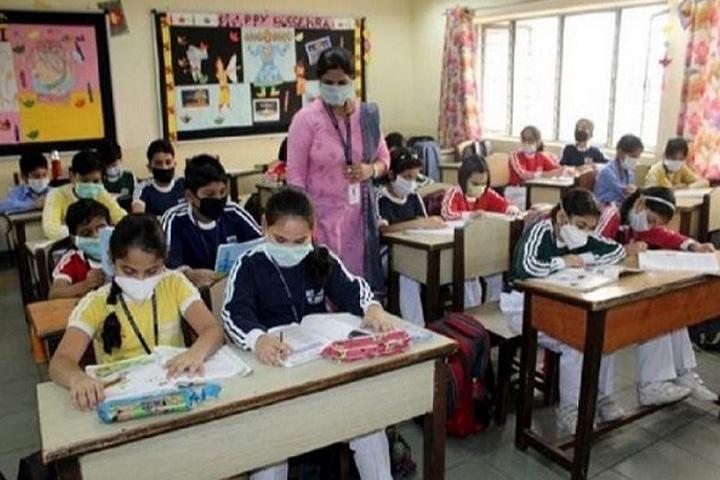 ভারতের খুলতে শুরু করেছে শিক্ষাপ্রতিষ্ঠান, আরটিভি