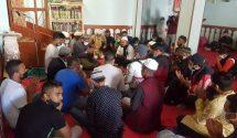 মাদ্রিদে আল আমান মসজিদে'র কুরআন শিক্ষার ফলাফল ও পুরস্কার বিতরণ