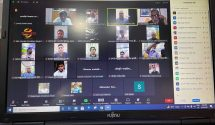 মানবতার কল্যাণে বৃটেনের অনলাইন টিভি মিডিয়ার ভূমিকা শির্ষক আলোচনা