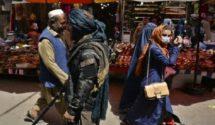 খাদ্য সঙ্কটে আফগানিস্তান, জাতিসংঘের সতর্কতা