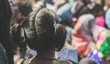 বৃষ্টির দেবীকে খুশি করতে ৬ বালিকাকে নগ্ন করে হাঁটানো হলো