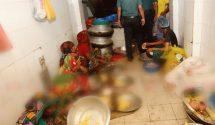 সুনামগঞ্জে নারী ভিক্ষুককে গণধর্ষণ