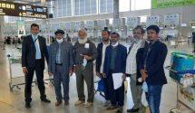 বাংলাদেশ দূতাবাস এথেন্স-এ ইলেক্ট্রনিক পাসপোর্ট সেবার আনুষ্ঠানিক উদ্বোধন
